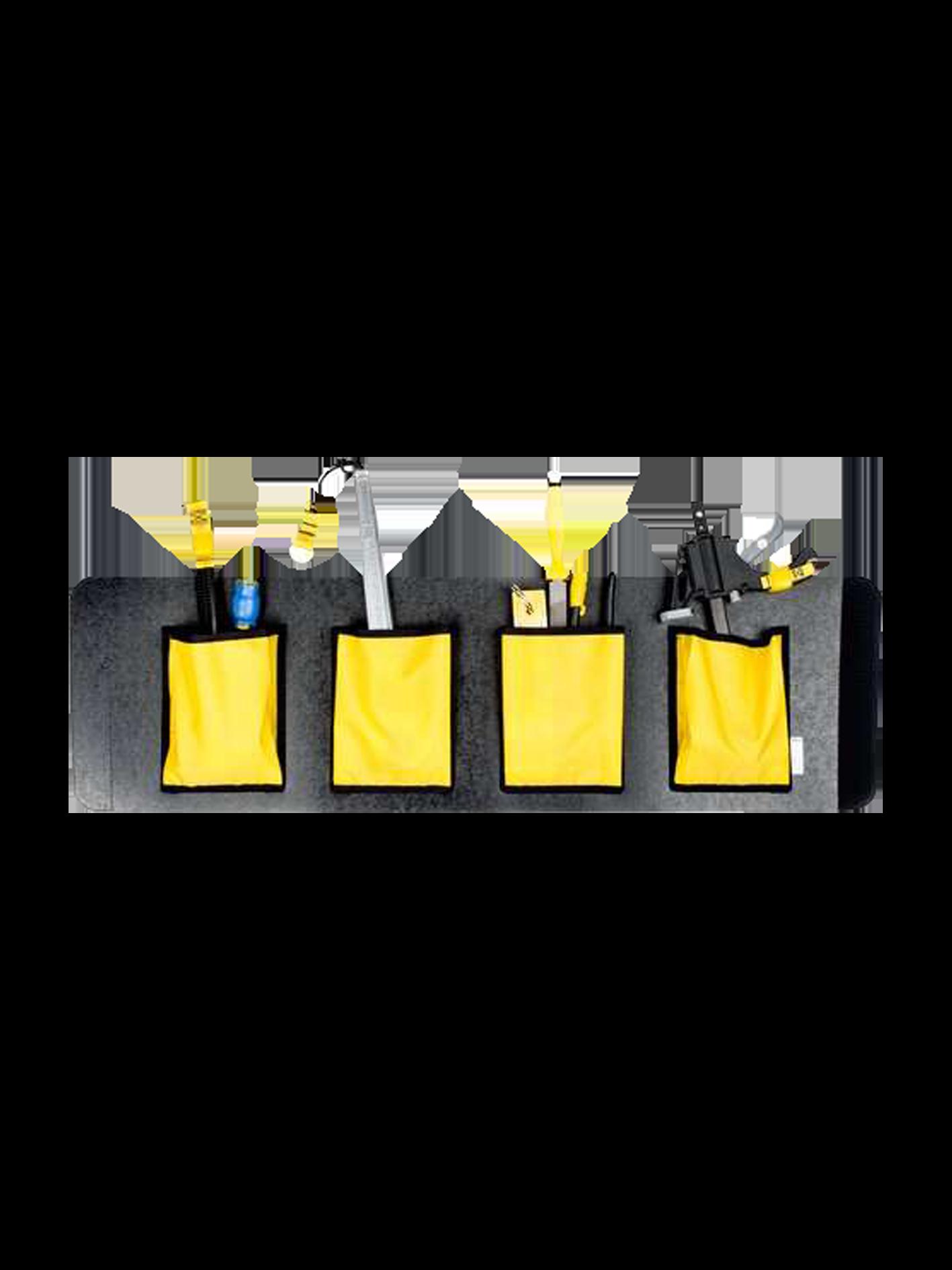 3M™ DBI-SALA® Hard-Body Safe Bucket Insert