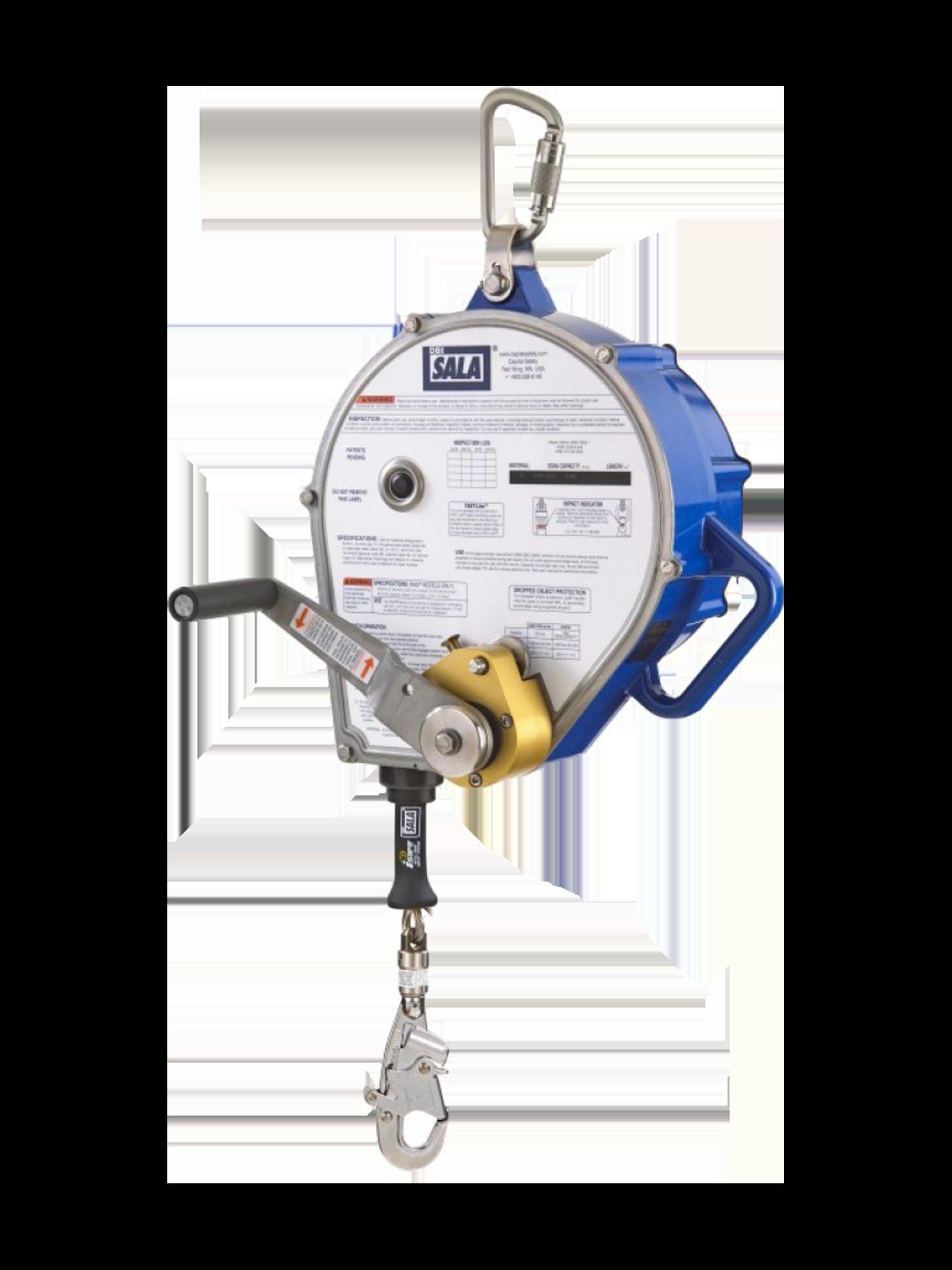 3M™ DBI-SALA® Sealed-Blok™ Cable SRL-40M