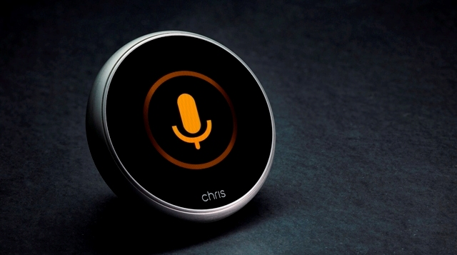 Chris-voice assistant