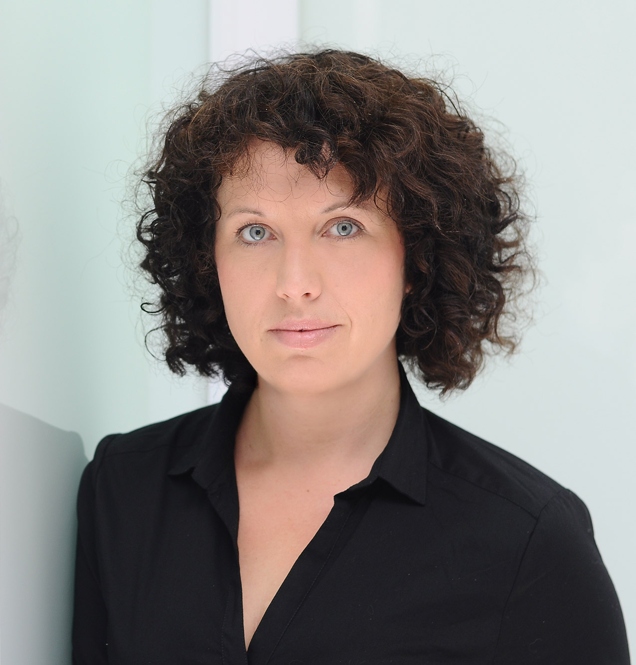Katharina Zegers