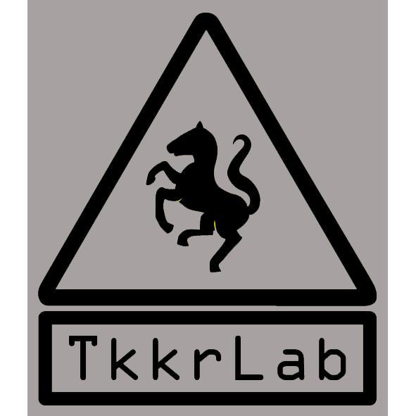 Tkkr lab meetup group