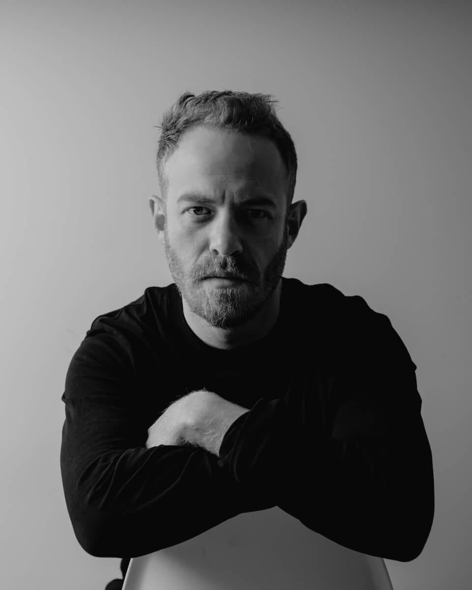 Thomas Nielsen Photo