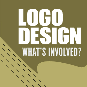 Company Logo Design - What's Involved
