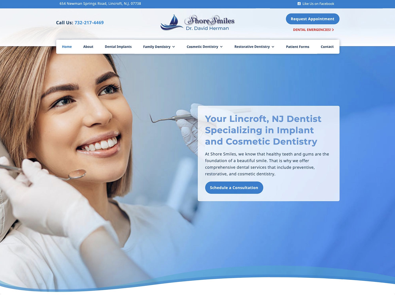 Shore Smiles Dental