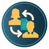 CDE discussion icon