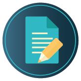 CDE data icon
