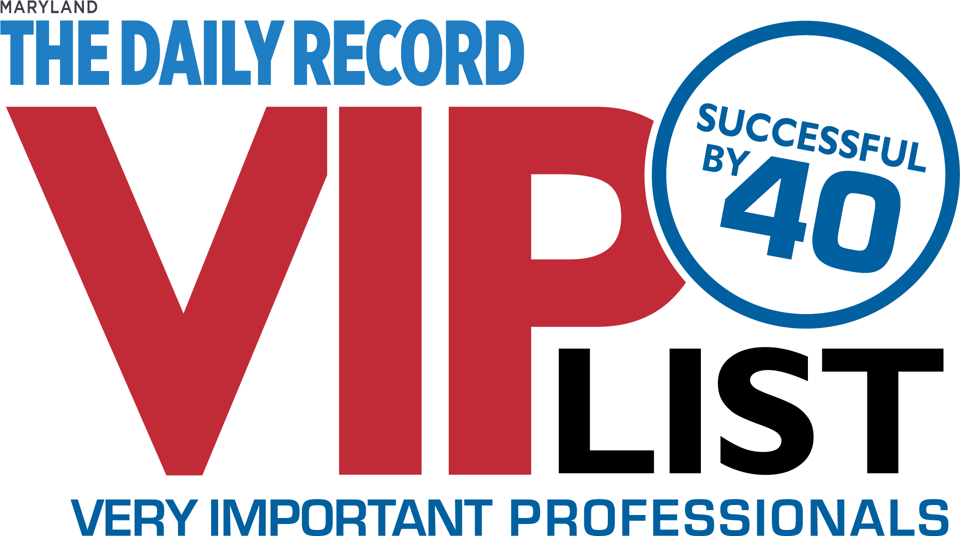 The Daily Record's VIP list