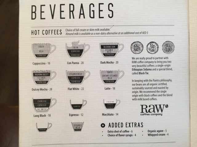 interior-design-showroom-branding-brand-visual-merchandising-coffee-signage-communications-café-beverges-menu