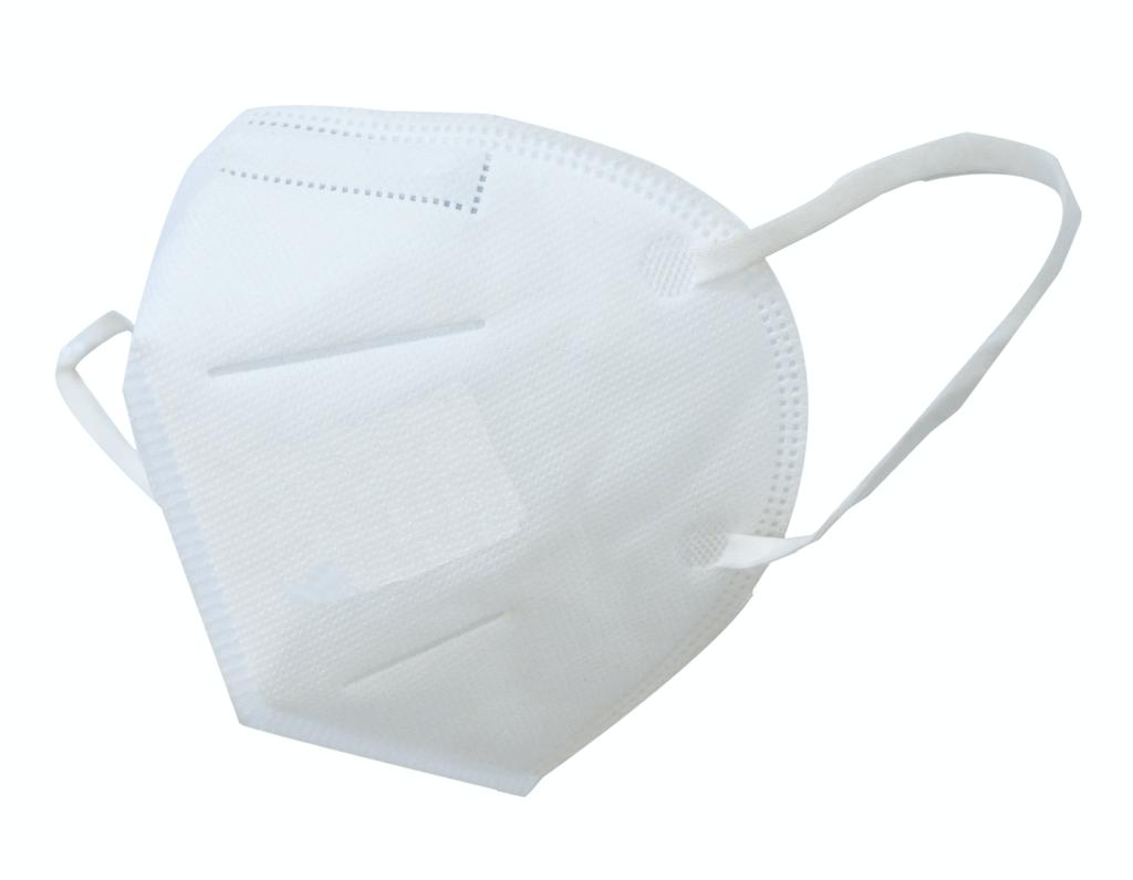 Hochwertige Atemschutzmasken
