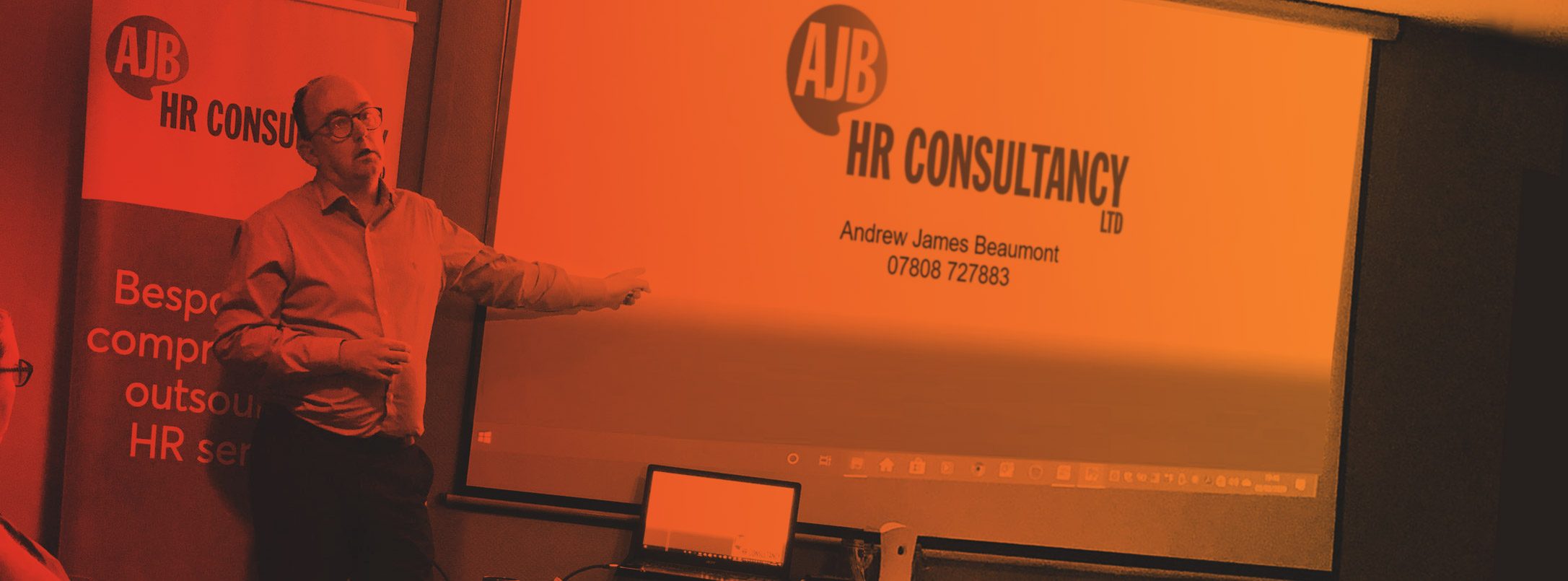 AJB HR Consultancy Human Resources