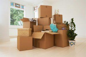 Residential Movers Sanford FL