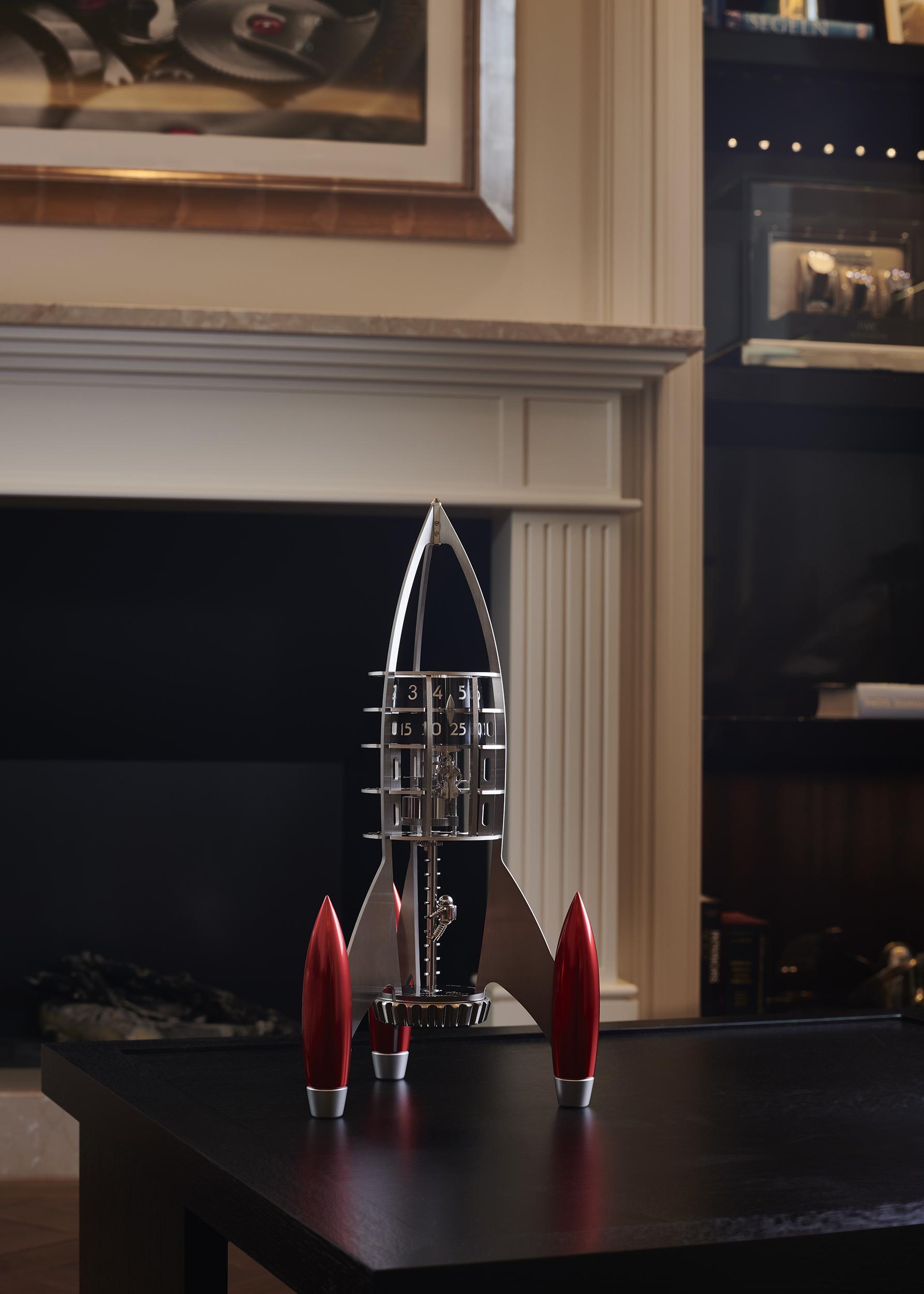 image d'ambiance de la destination moon red produite par mb&f, max busser and friends