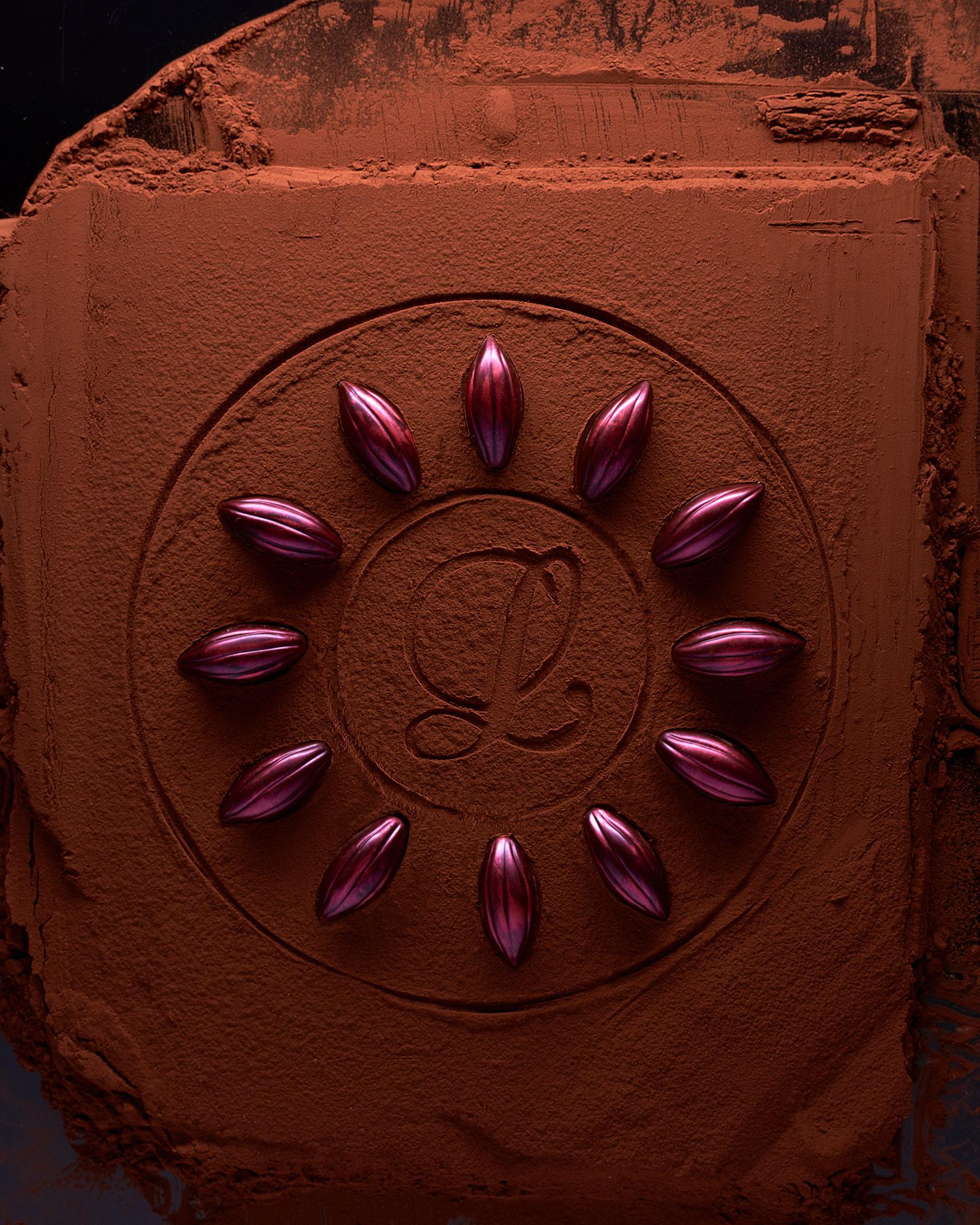 Poudre de cacao et chocolat Lemarquis Lausanne suisse