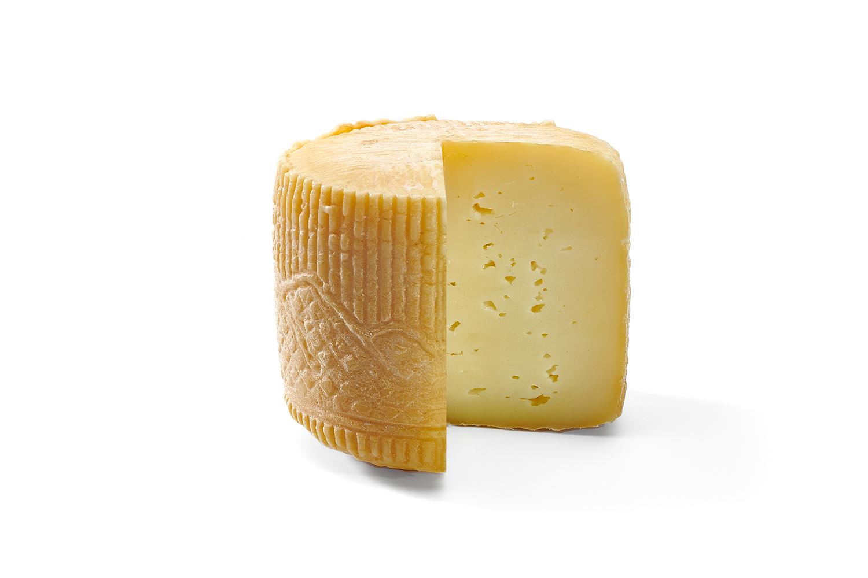 packshot culinaire de fromage pour la société entremont