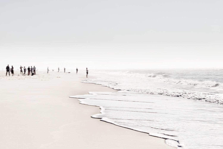 Der Strand von Cap Ferret