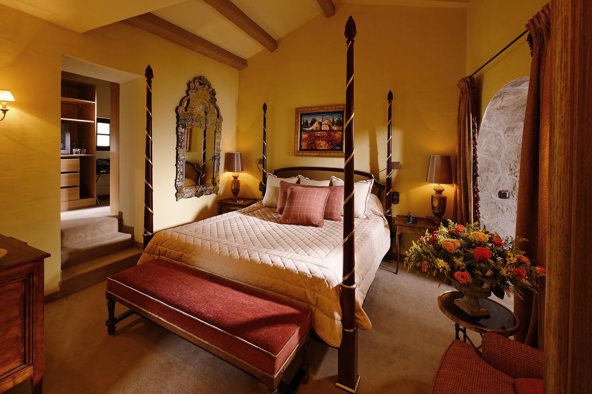 foto von hotel chateau eza la suite