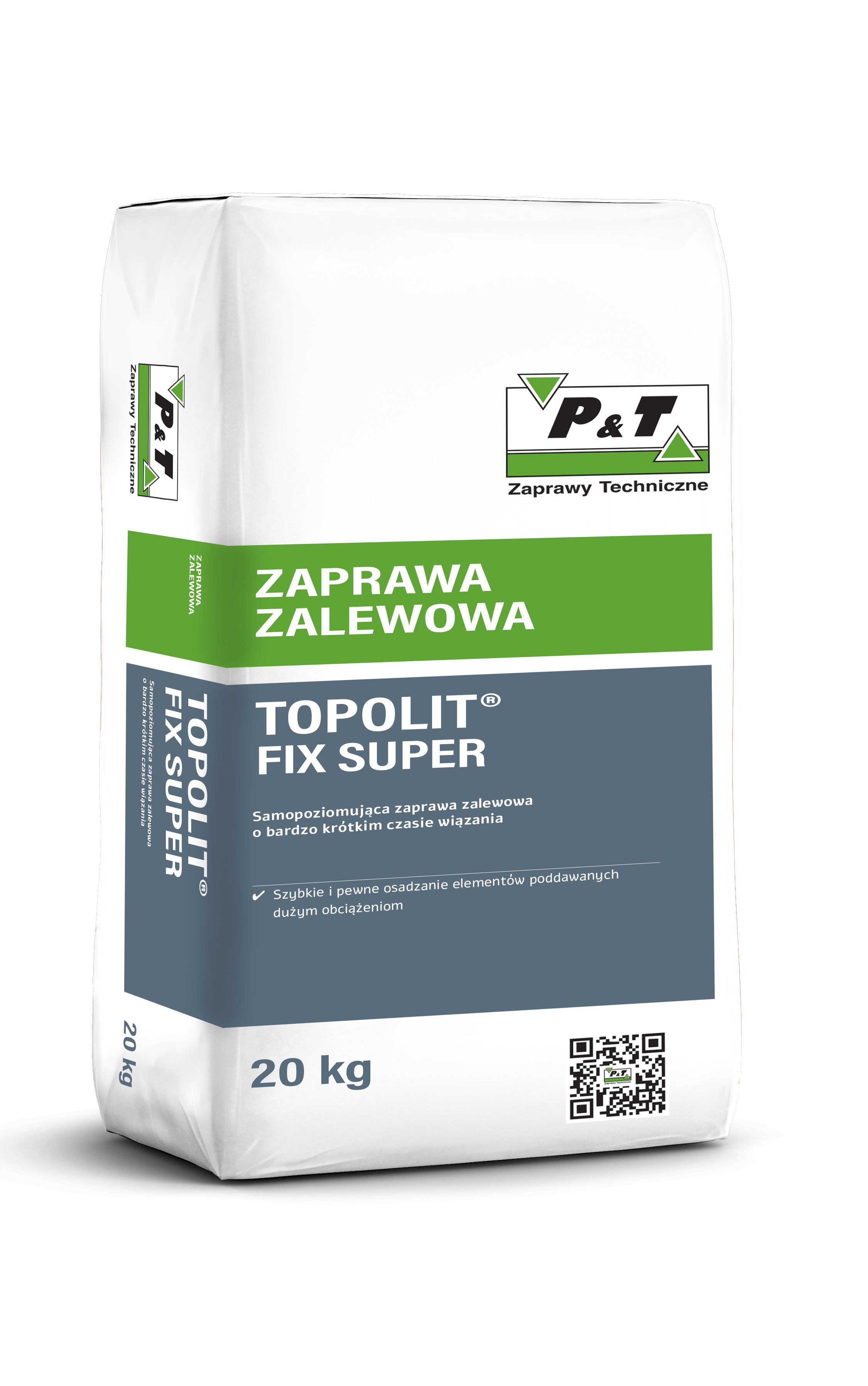 Topolit Fix Super