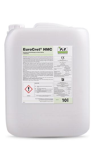 EuroCret HMC