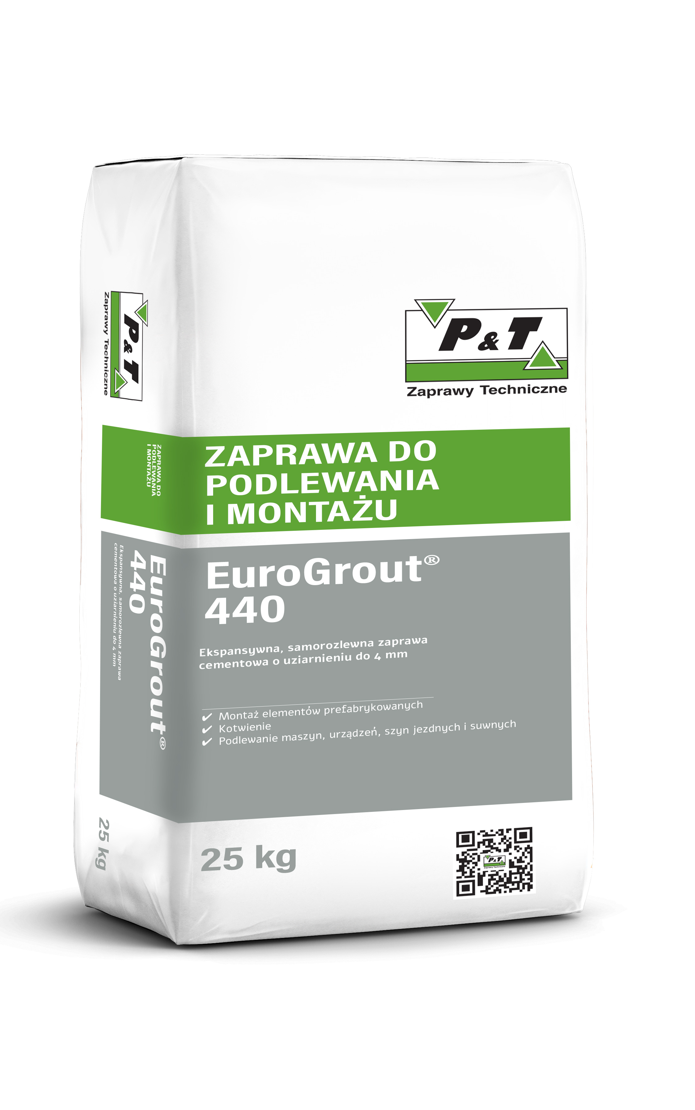 EuroGrout 440
