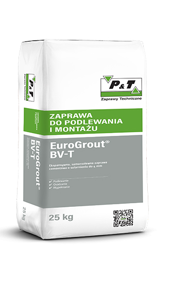 EuroGrout BV-T