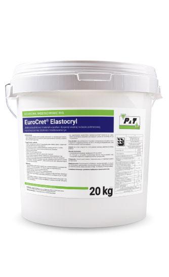 EuroCret Elastocryl