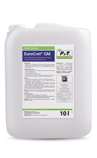 EuroCret GM