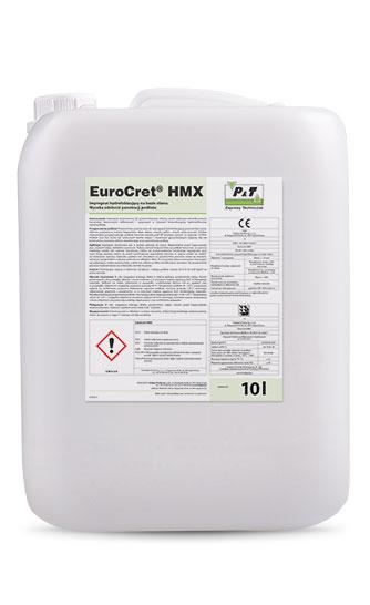 EuroCret HMX