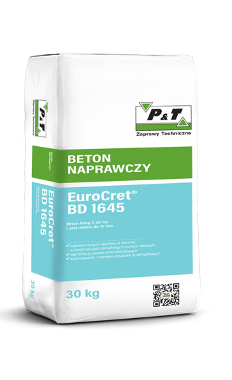 EuroCret BD 1645