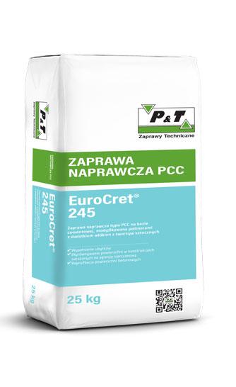 EuroCret 245