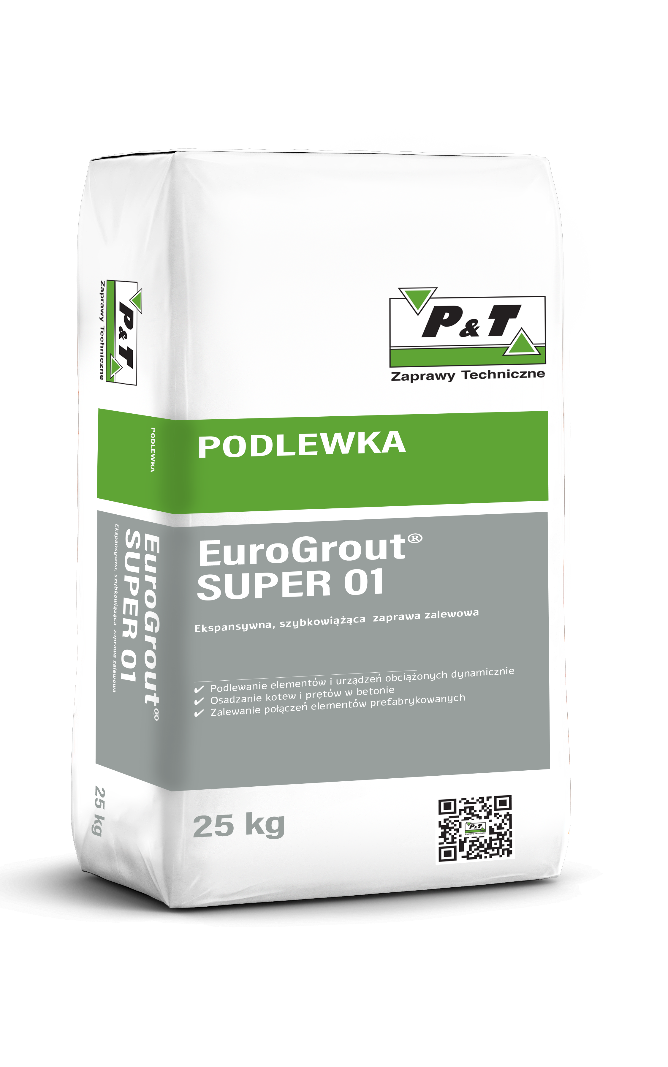 EuroGrout Super 01, 04, 08, 016