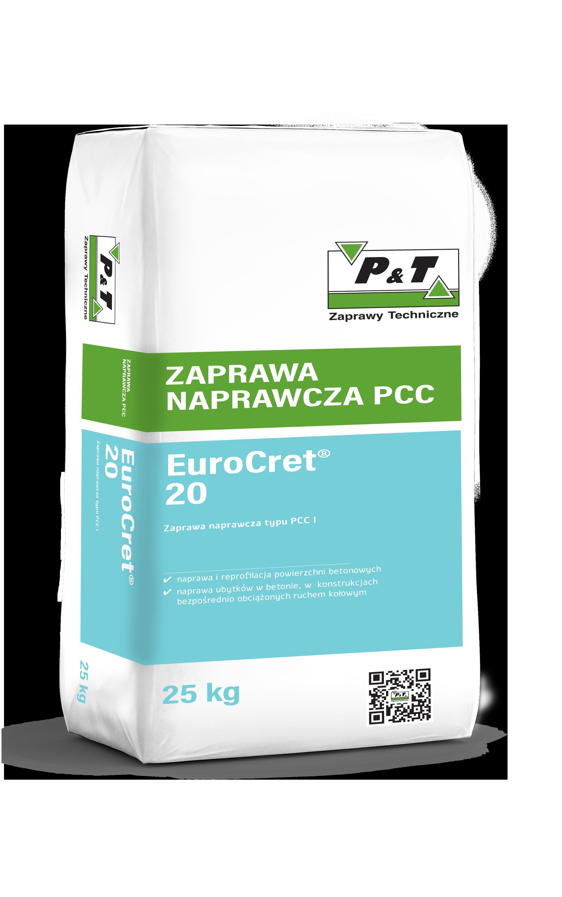 EuroCret 20