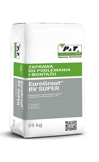 EuroGrout BV Super