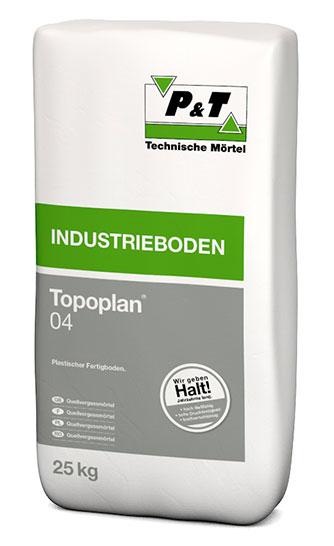 Topoplan 04