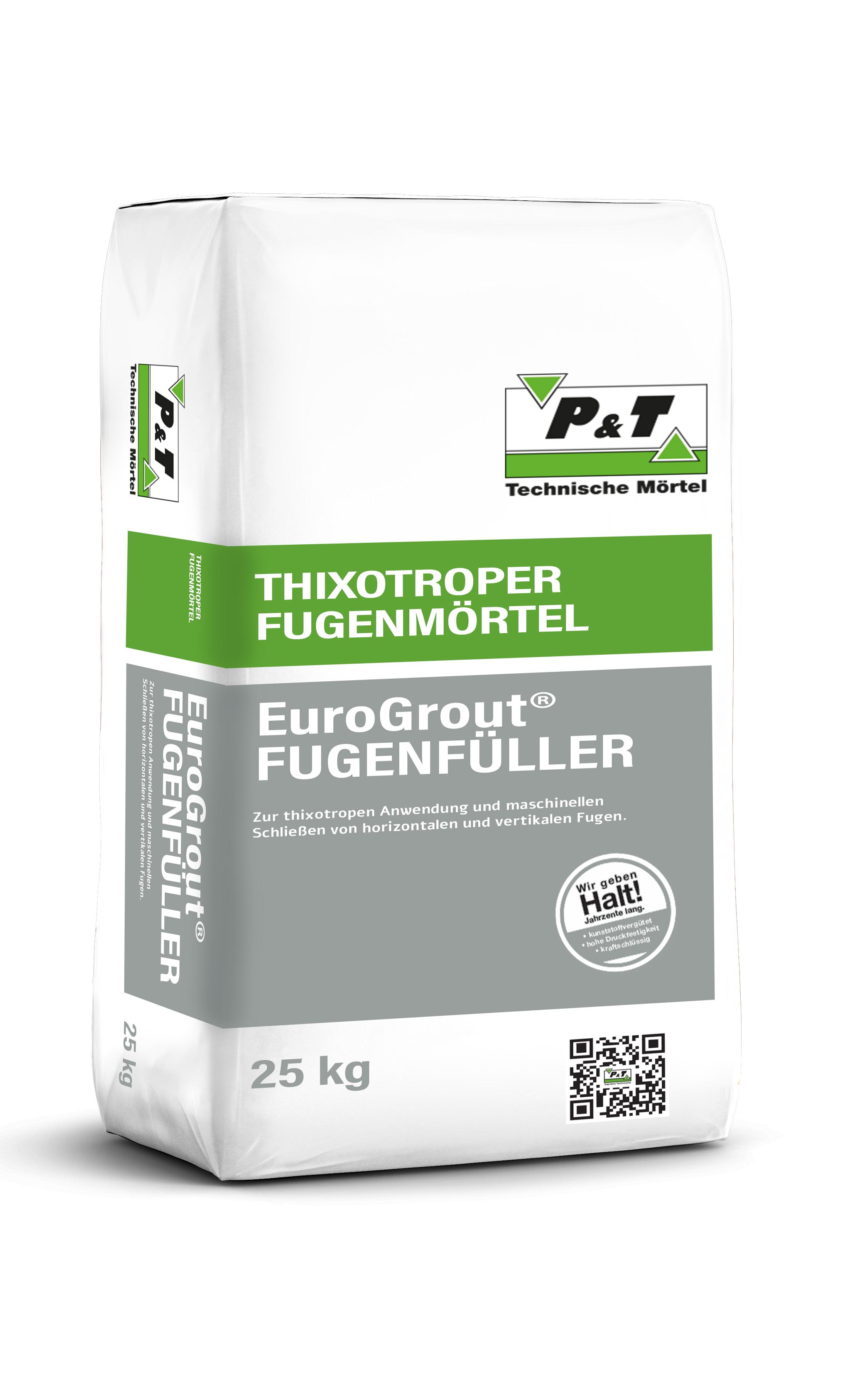 EuroGrout Fugenfüller