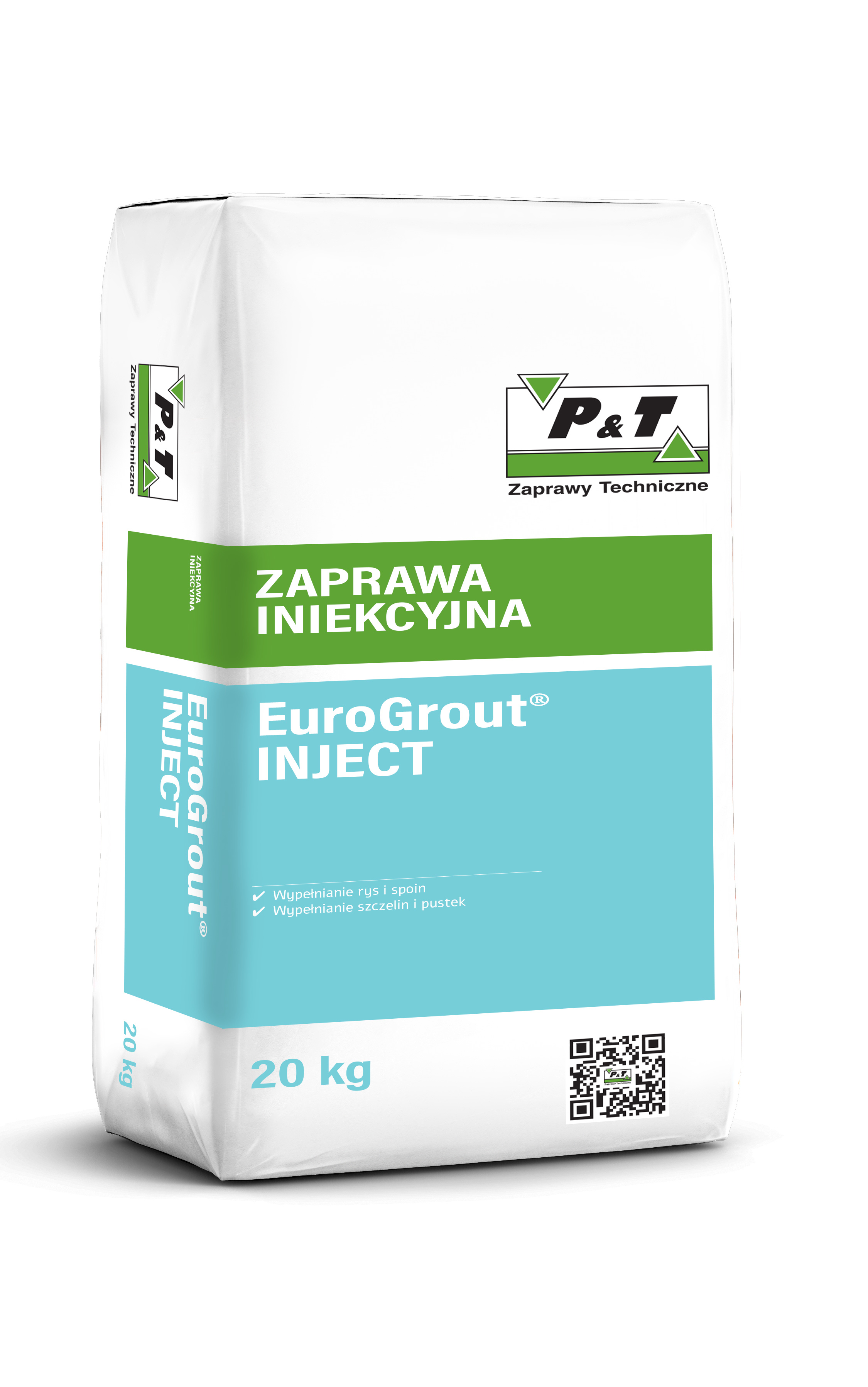 EuroGrout Inject
