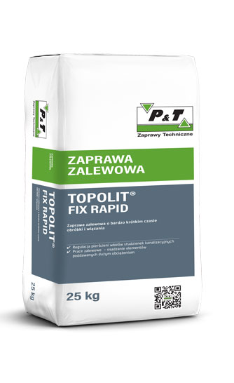 Topolit Fix Rapid
