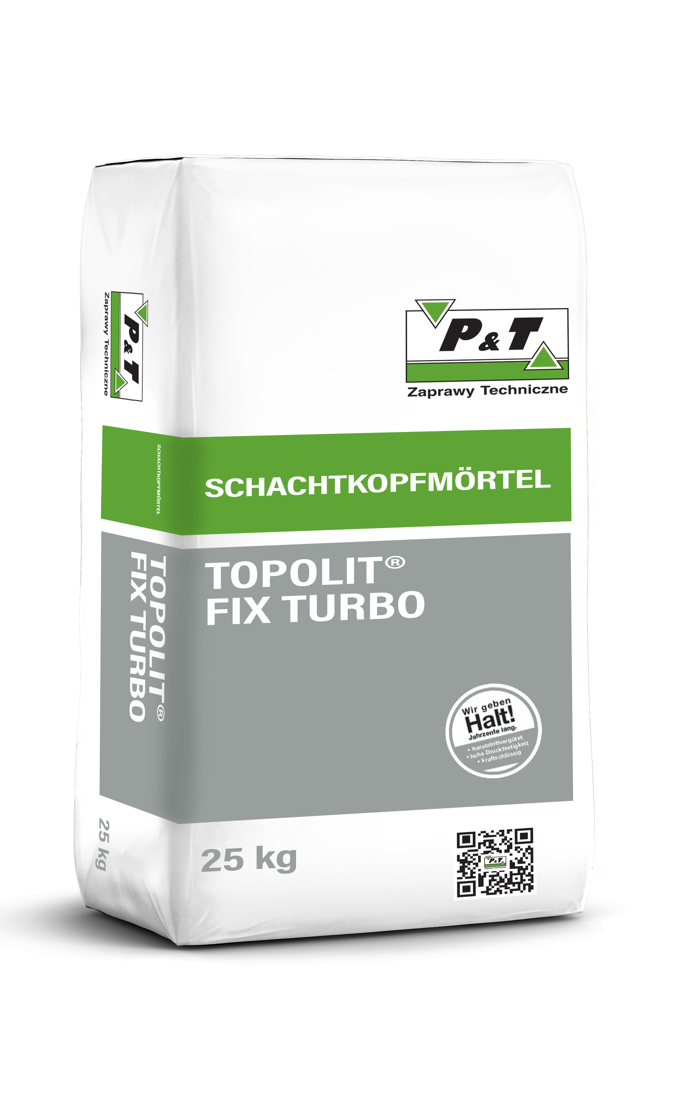 Topolit Fix Turbo