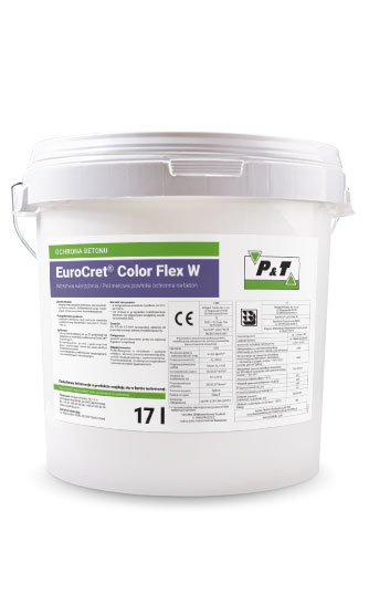 EuroCret Color Flex W