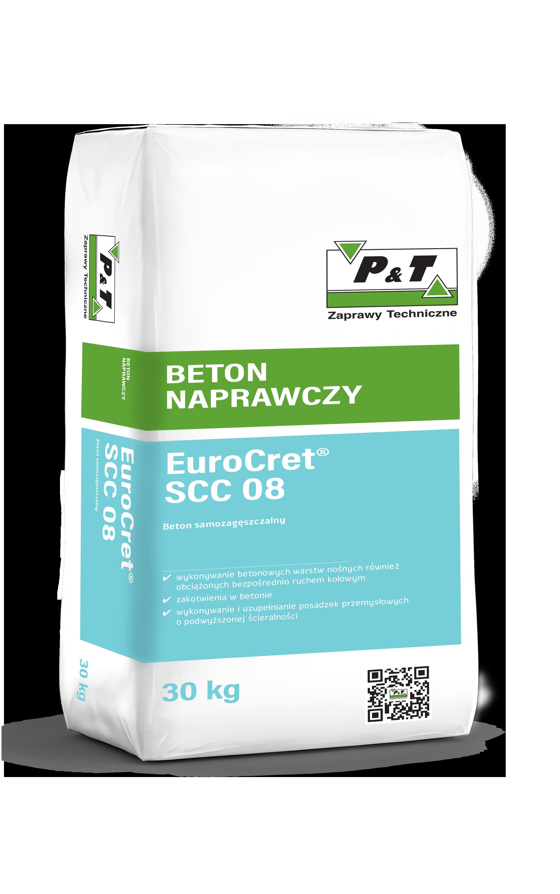 EuroCret SCC 08