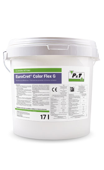 EuroCret Color Flex G