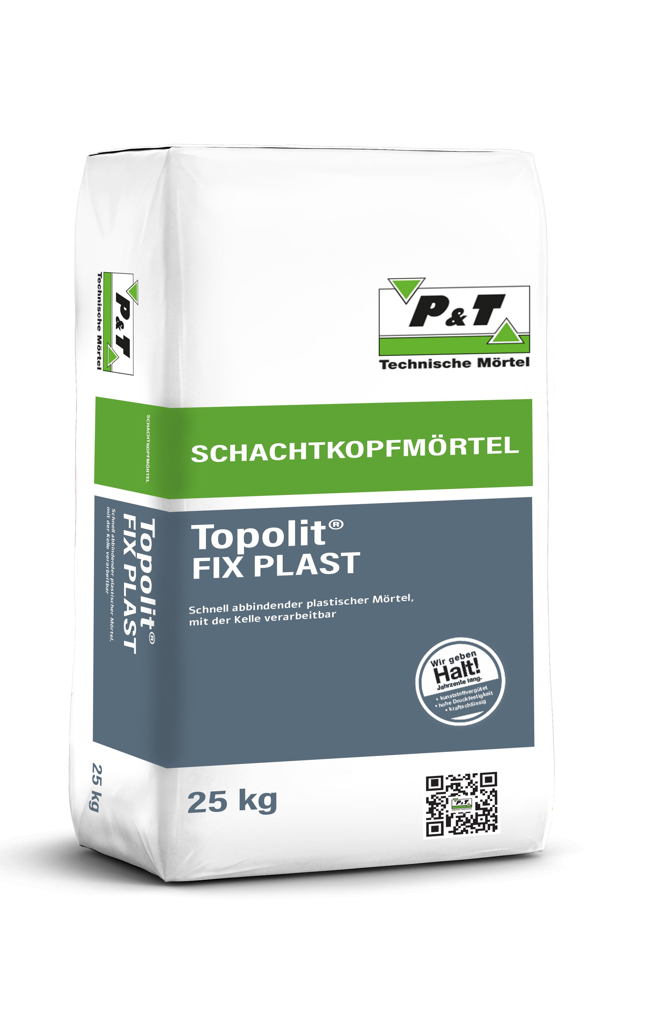 Topolit Fix Plast