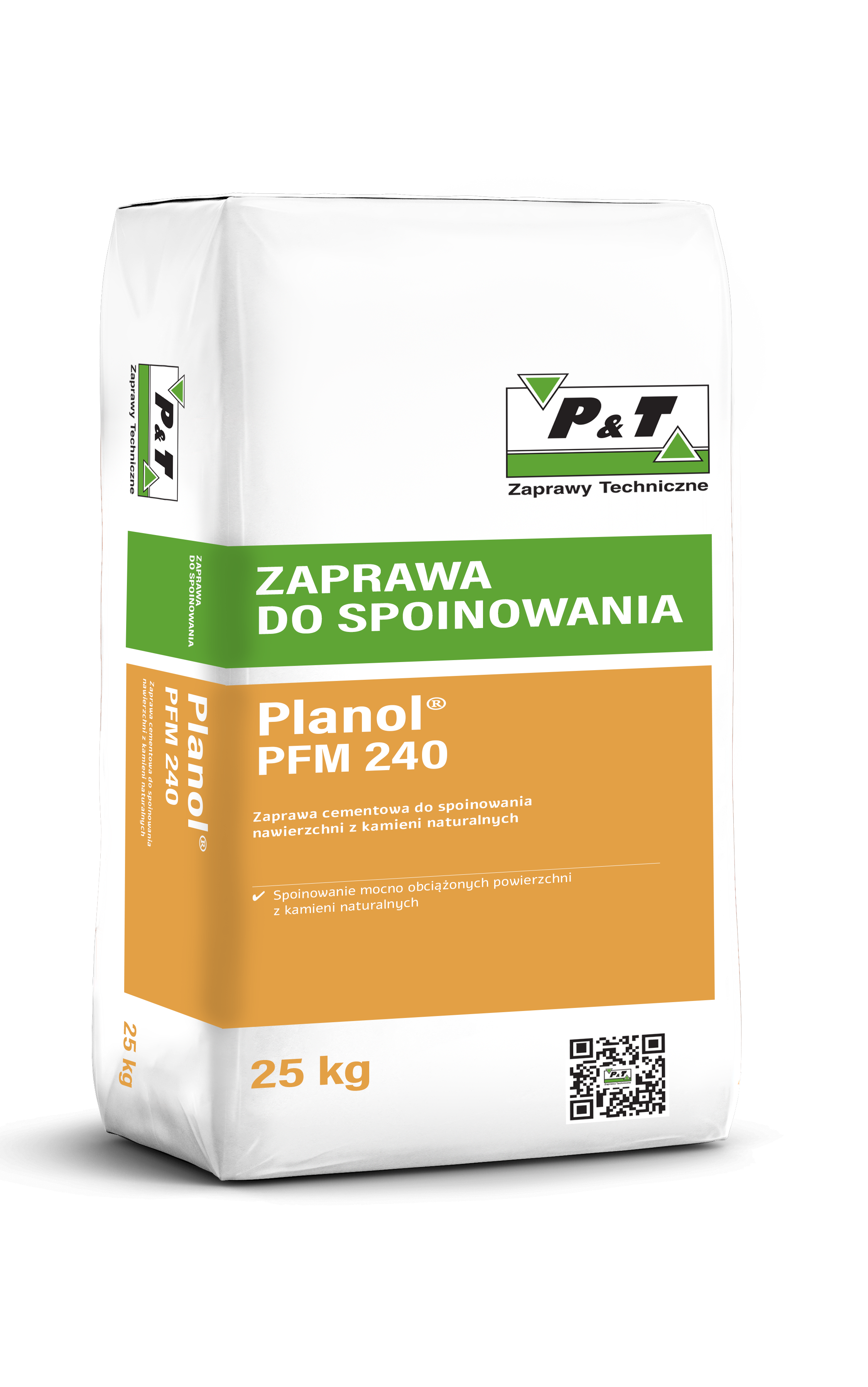 Planol PFM 240