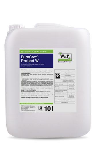 EuroCret Protect W