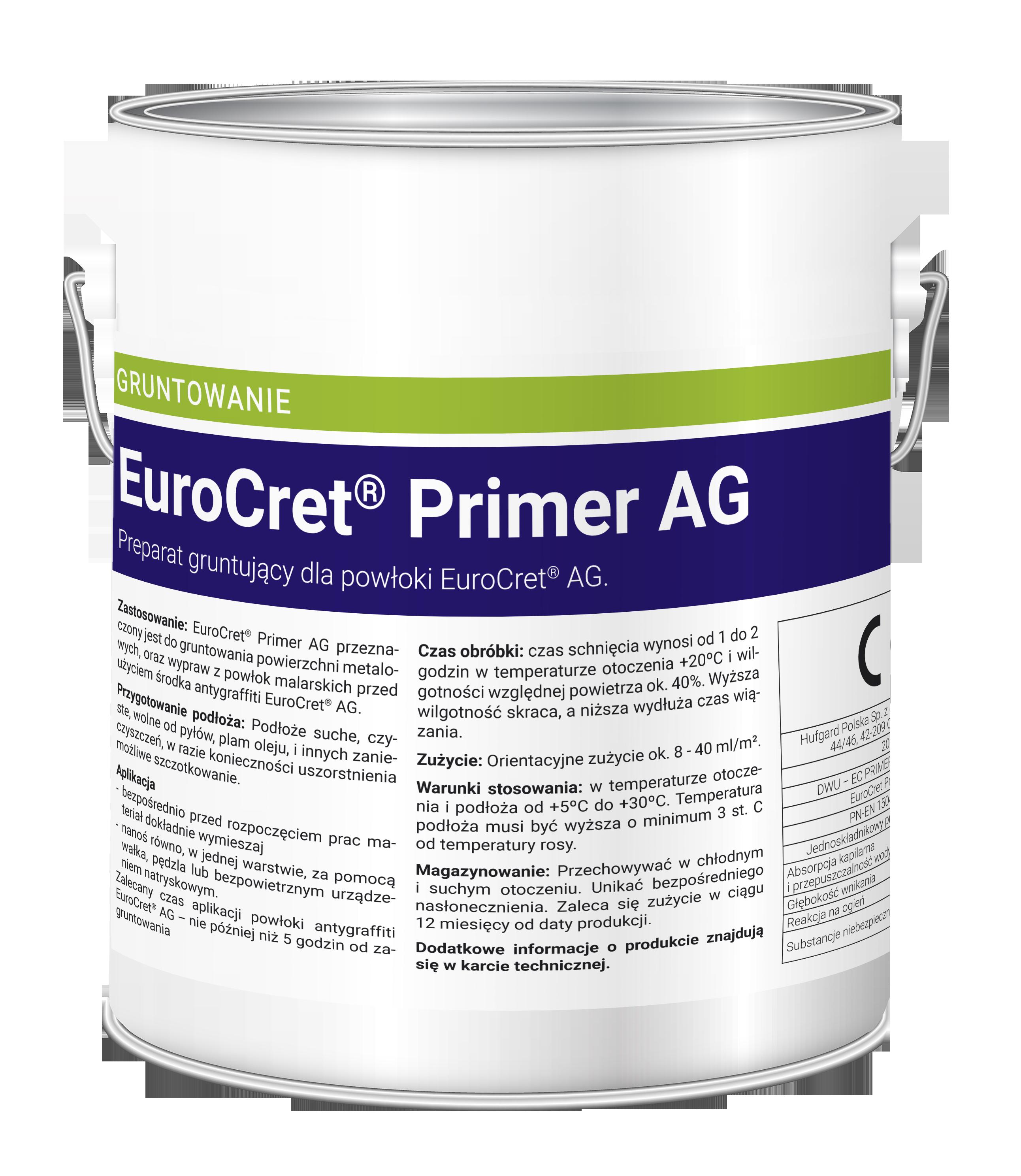 EuroCret Primer AG