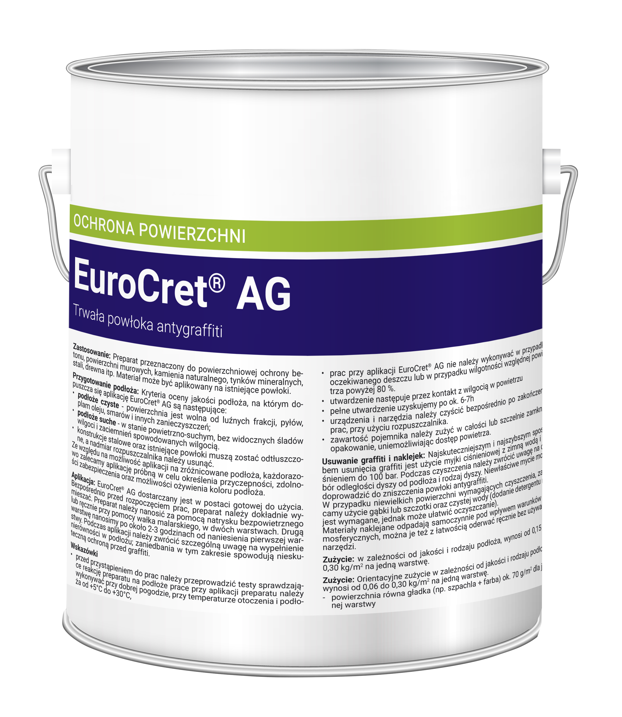 EuroCret AG