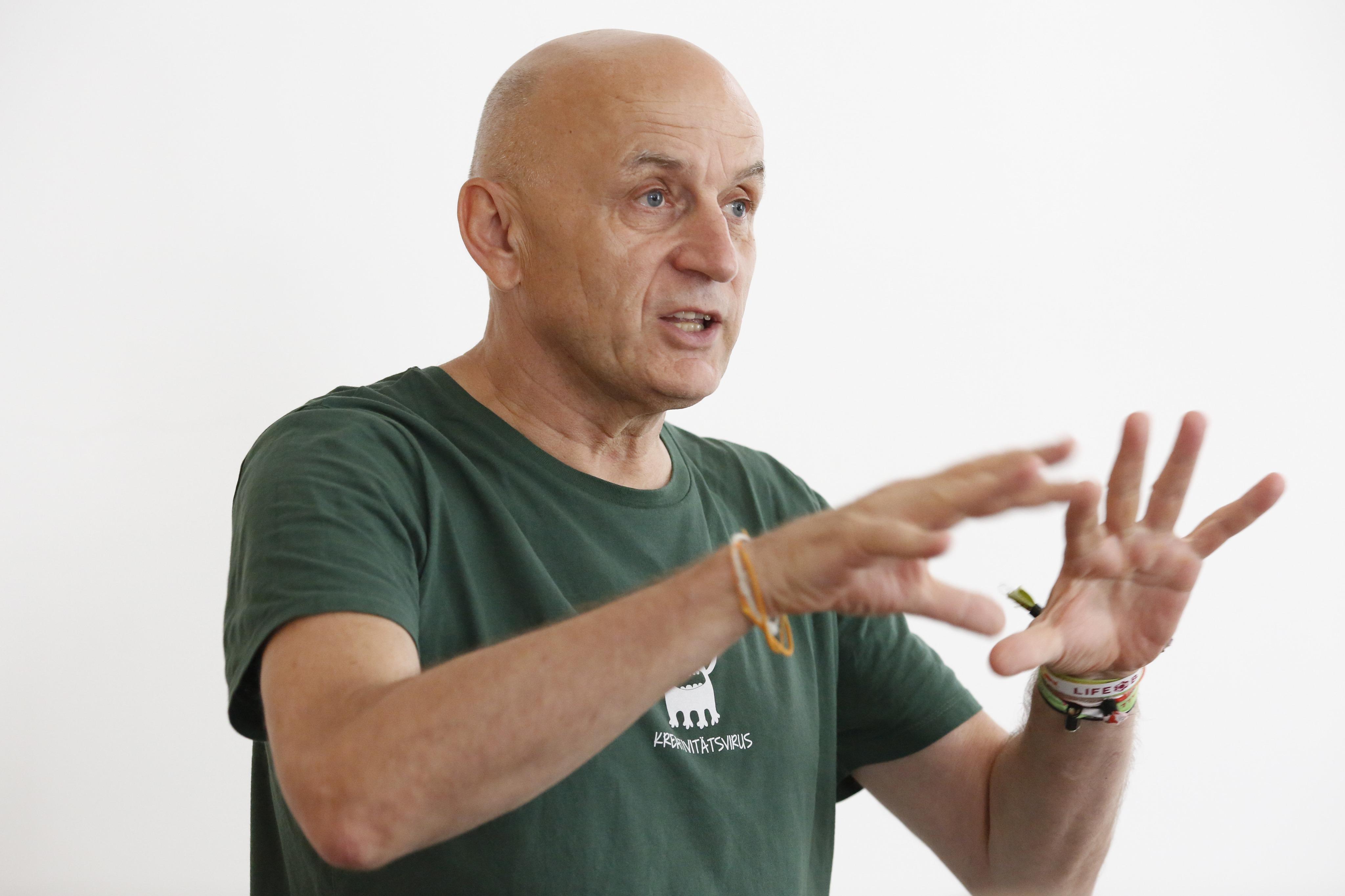 Reinhard Herok
