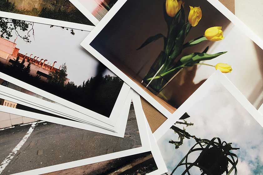 Order Prints from Baxter and MAree!