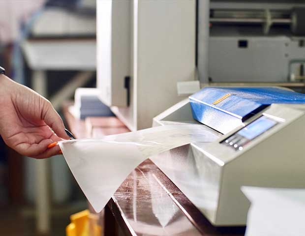 Laminate your documents, signs and posters