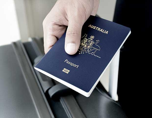 Passport Photo, Visas, ID And More