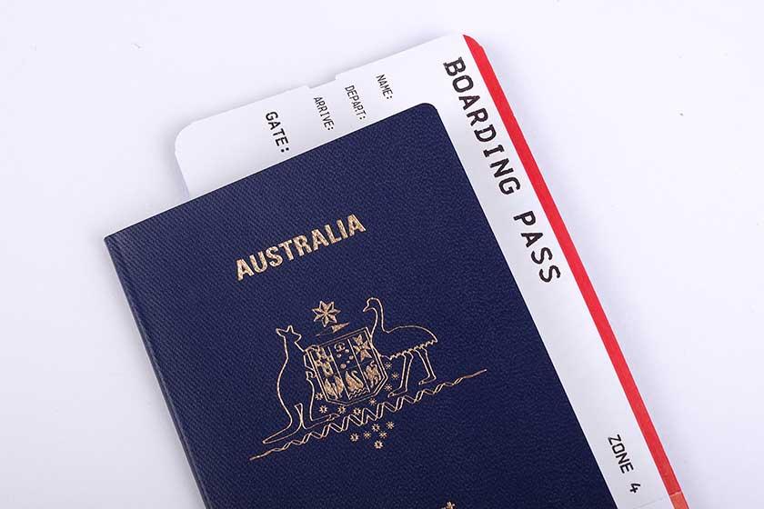 Passports Photos